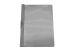 Dosar din plastic cu clema metalica Exiton - argintiu