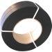 Banda din polipropilena - 12mm x 2500m, neagra