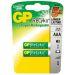 Acumulatori GP ReCyko - NiMH AAA, 850 mAh (2 buc/set)